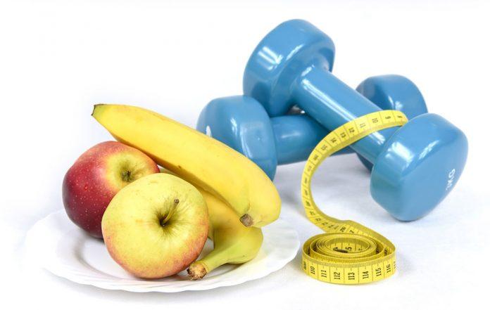 buah pisang sehat