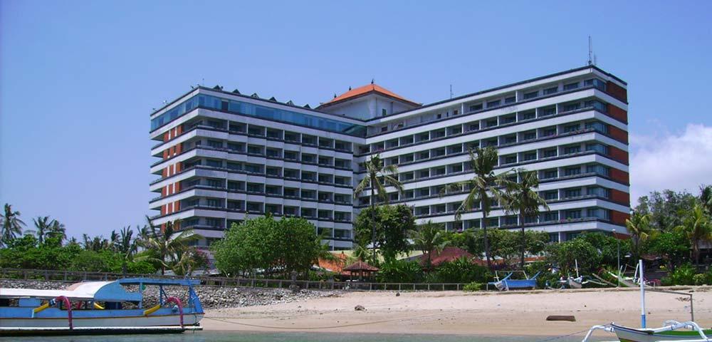 Pantai Sanur Bali Beach Hotel