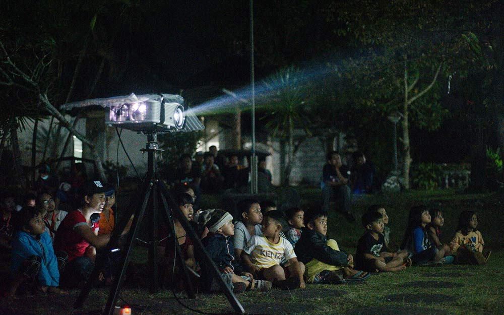 MFW4 Festival film pendek