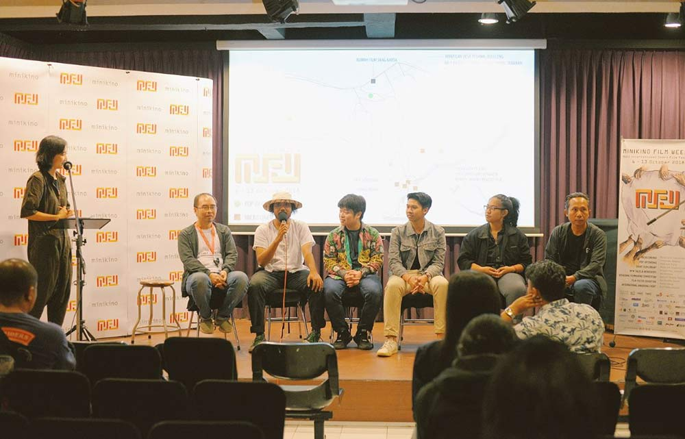 festival film pendek internasional bali