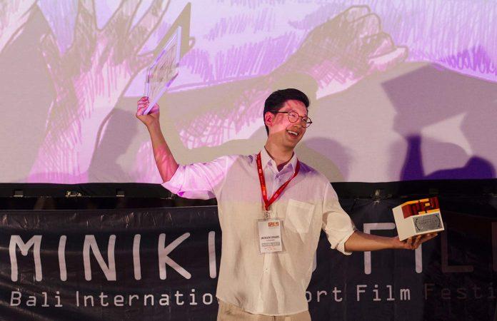 Festival film pendek