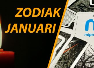 Ramalan Zodiak Januari