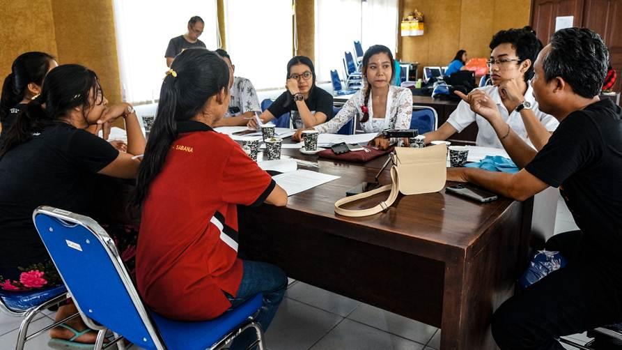 workshop film