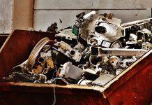daur ulang logam